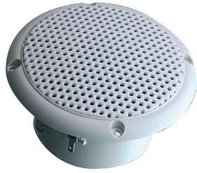 vådrums højtaler