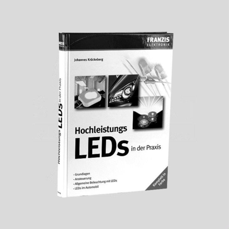 FRANZIS El. Book EAGLE PCB-Designer | Elektronik Lavpris Aps