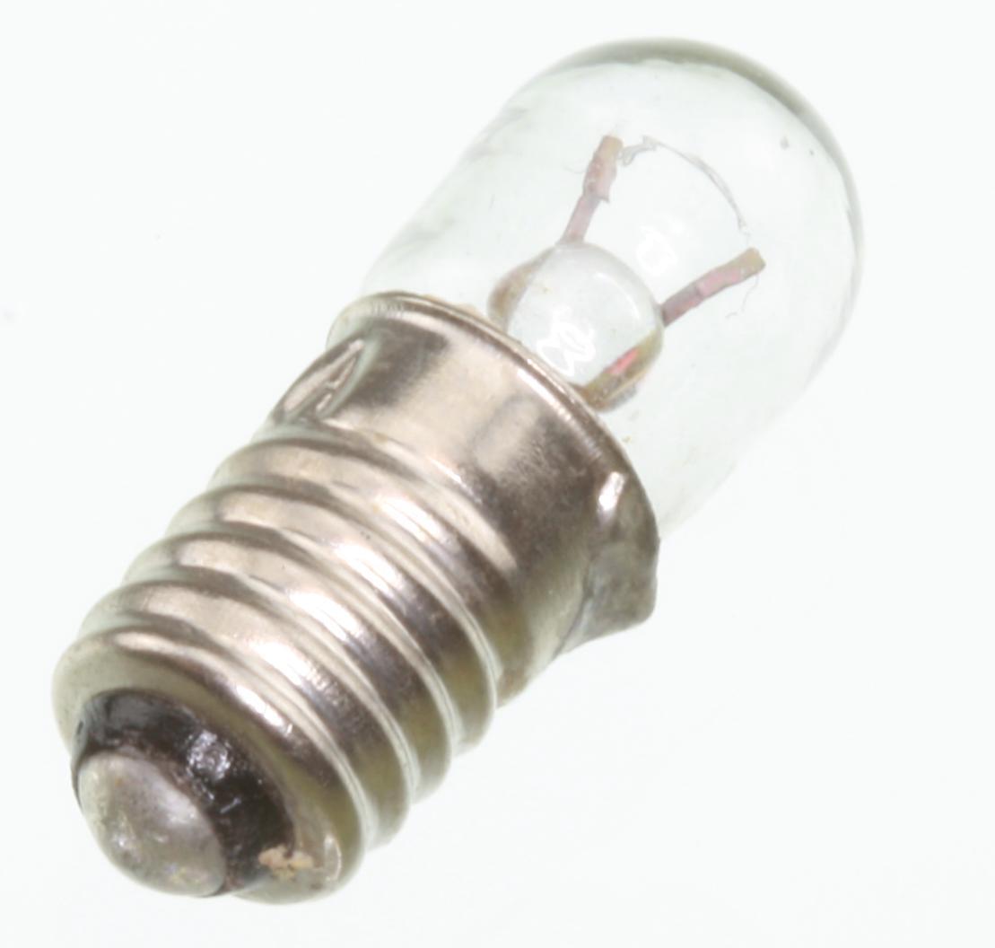 E5 5 Lampe 6v 100ma 0 6w Elektronik Lavpris Aps