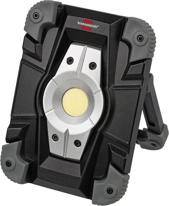 Fantastisk Genopladeligt LED arbejdslampe 10 W IP54 med USB | Elektronik VT16