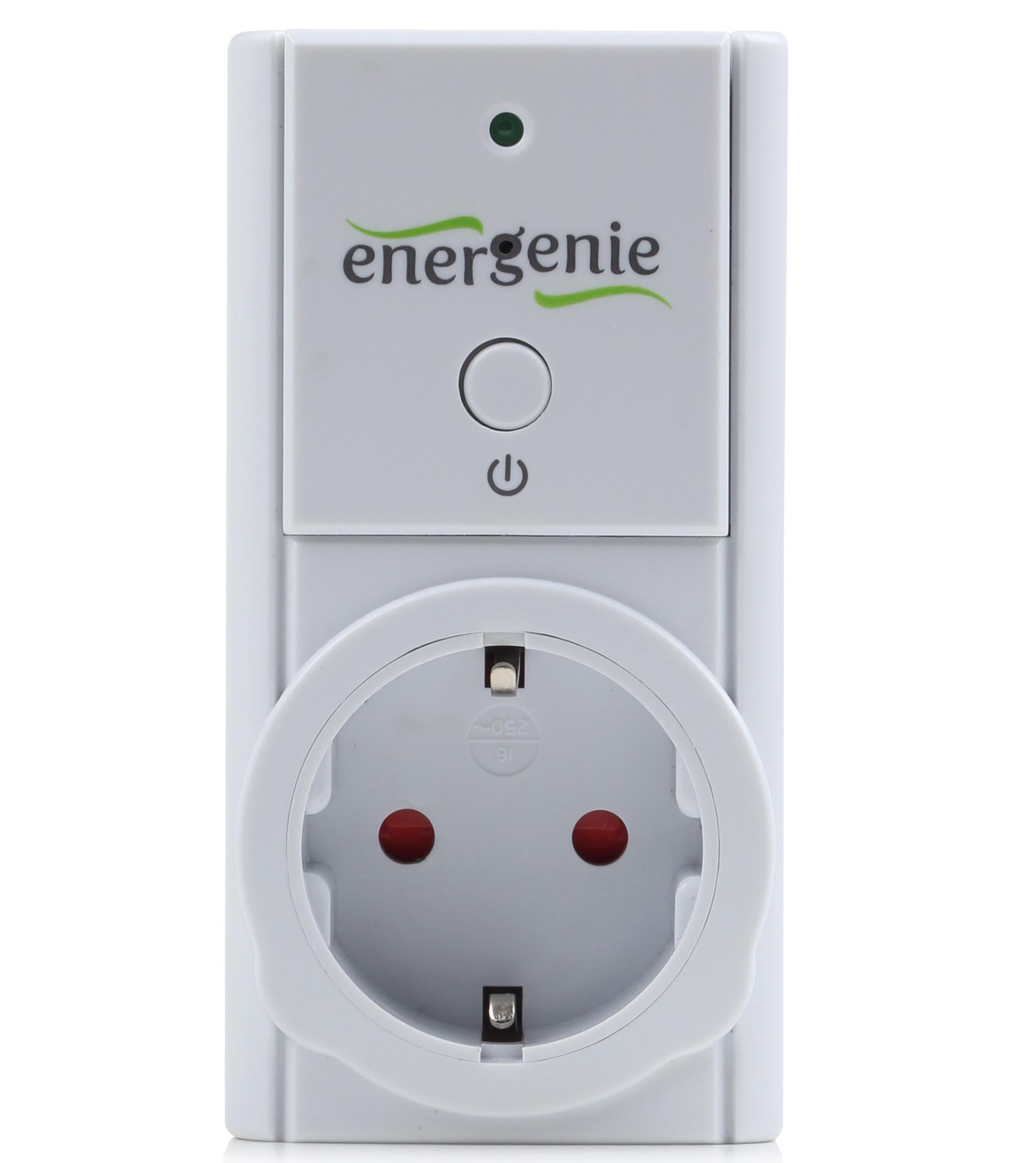 Super WiFi Smart Home-stikkontakt   Elektronik Lavpris Aps MG71