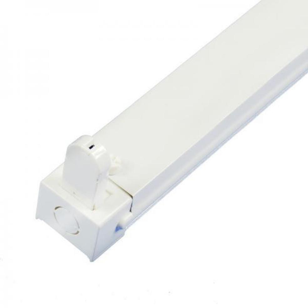 Fantastisk LED Armatur til 150cm T8 G13   Elektronik Lavpris Aps HY-84