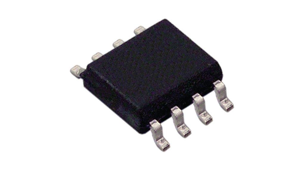 PMIC Pwm Contrôleur 20÷150kHz PG-DSO-8 Flyback Ueing 80÷265V ICE2QS02GXUMA1