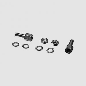 W12211 Mounting Set Unc4 40 8 Parts Ctb on rs232 pdf datasheet